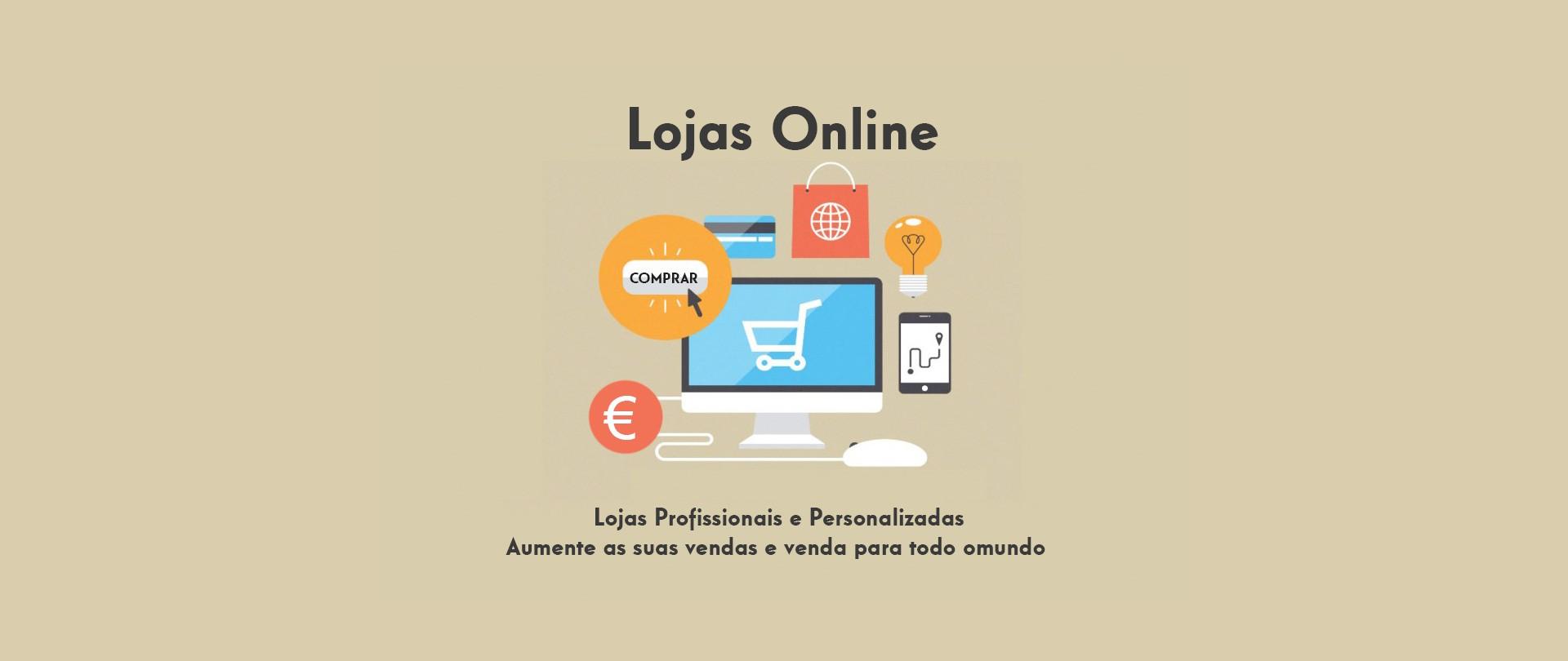 Foto: Lojas online portuguesas vendem 4,6 mil milhões em 2018