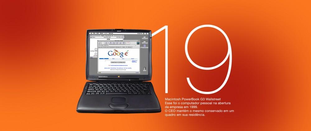 Começamos cedo... 19 anos criando sites para empresas com vendas